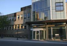 queens university duncan macdonald hall