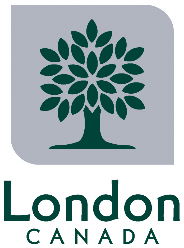 london on logo