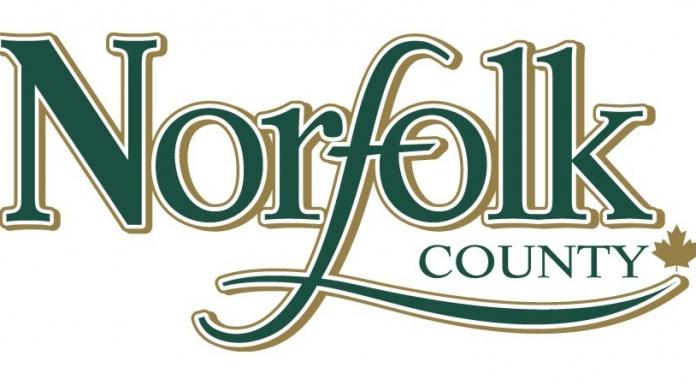 norfolk county logo