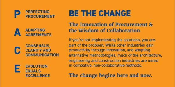 pace innovation gvca