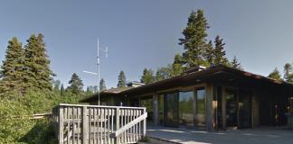 Pukaskwa National Park Visitor Center