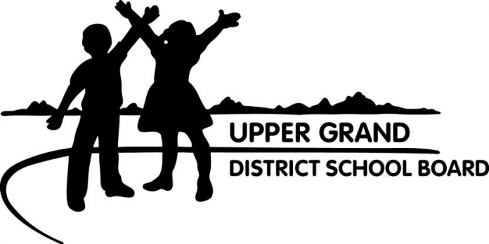 upper grand district school board
