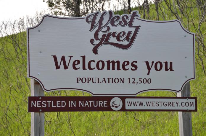 west grey municipality