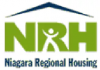 Niagara Regional Housing logo