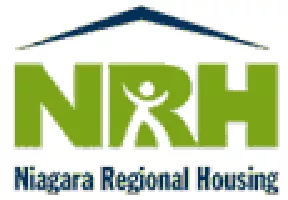 Niagara Regional Housing logo