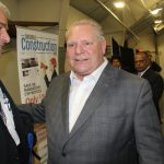 Doug Ford Frank Snyder