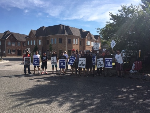 Radio Silence As Sheet Metal Workers Union Negotiations