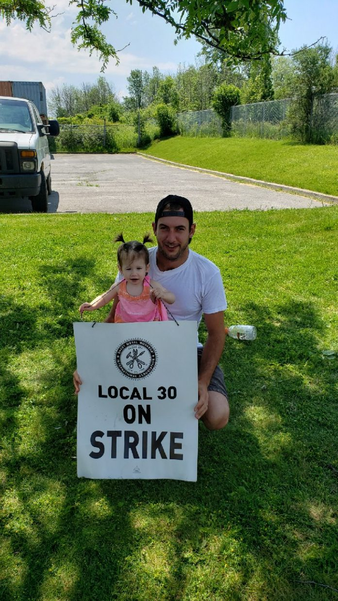 Sheet Metal Workers Union Negotiations Resume Hope For