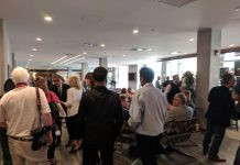 Home2 suites opening