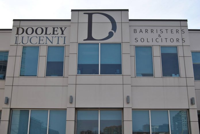 Dooley Lucenti offices