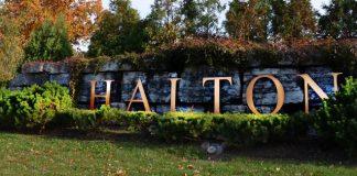 halton image