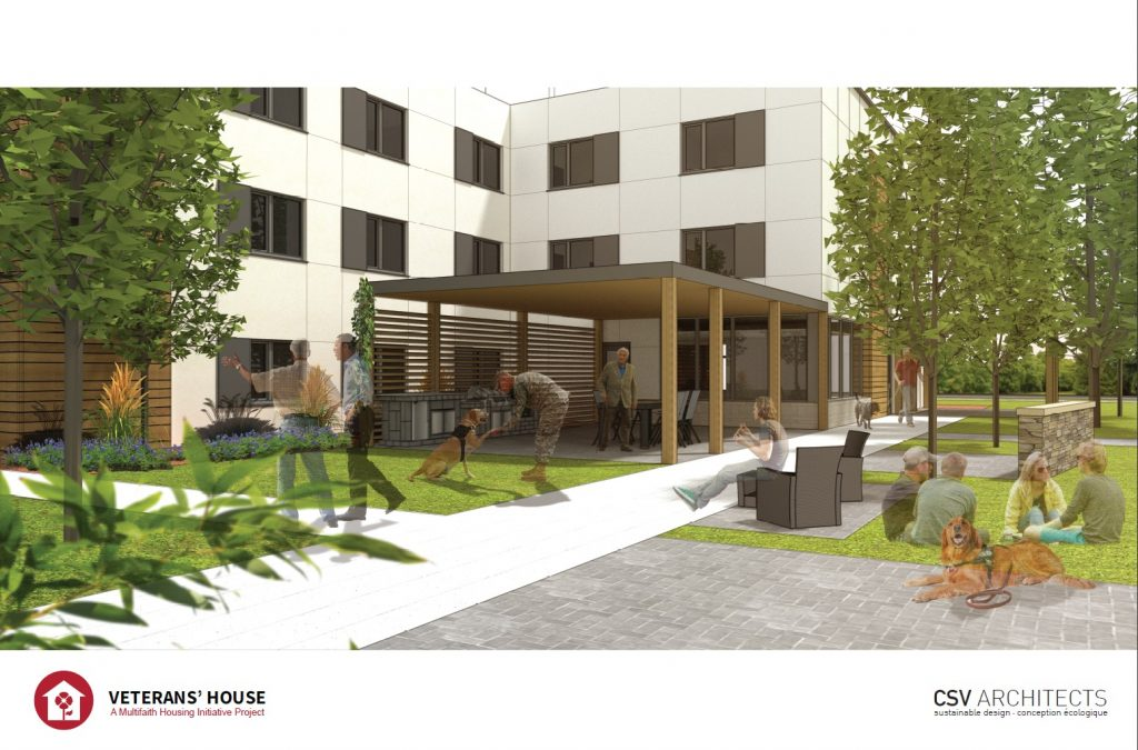 rendering project
