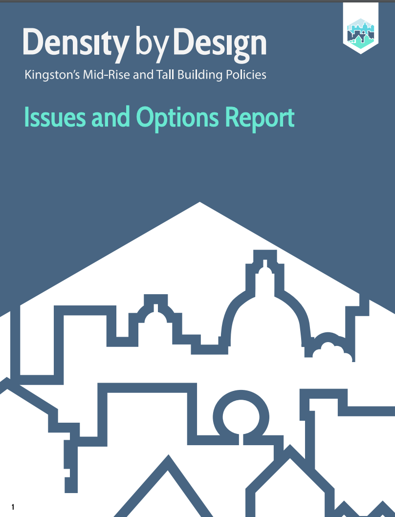 kingston issues and options
