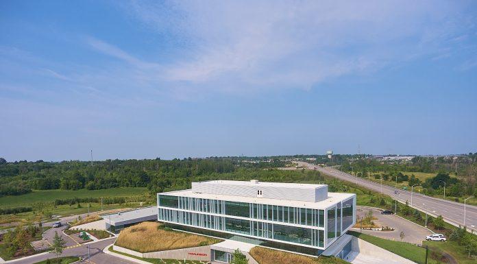 core building tomlinson