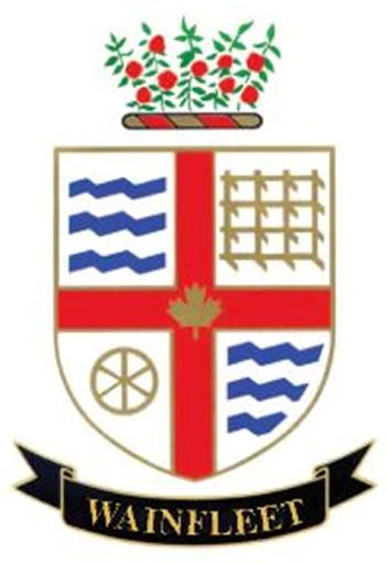 wainfleet township logo