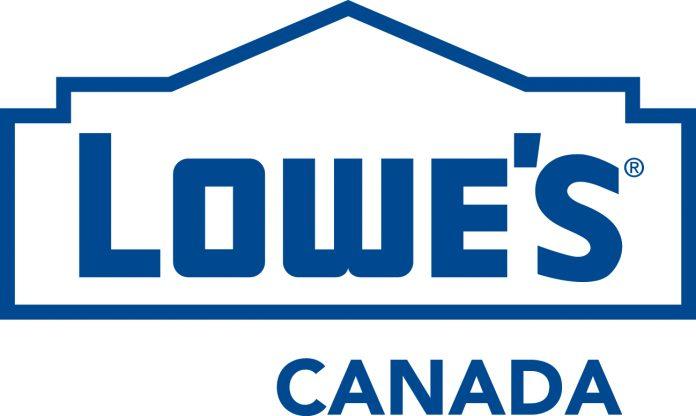 lowes canada logo