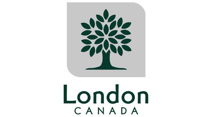city of london on logo