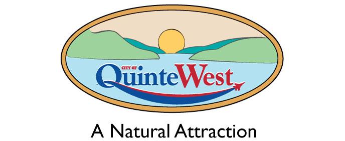 quinte west logo