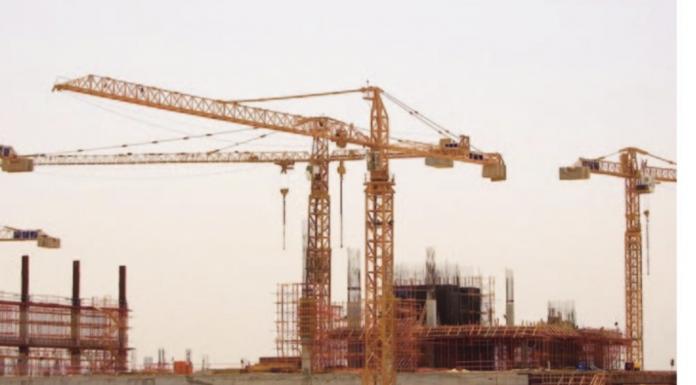 stock crane image