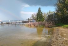 innisfil lakeshore