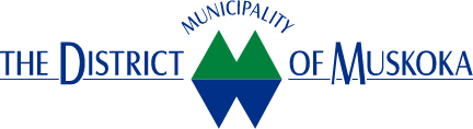 muskoka district logo