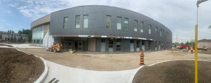 corebuild school