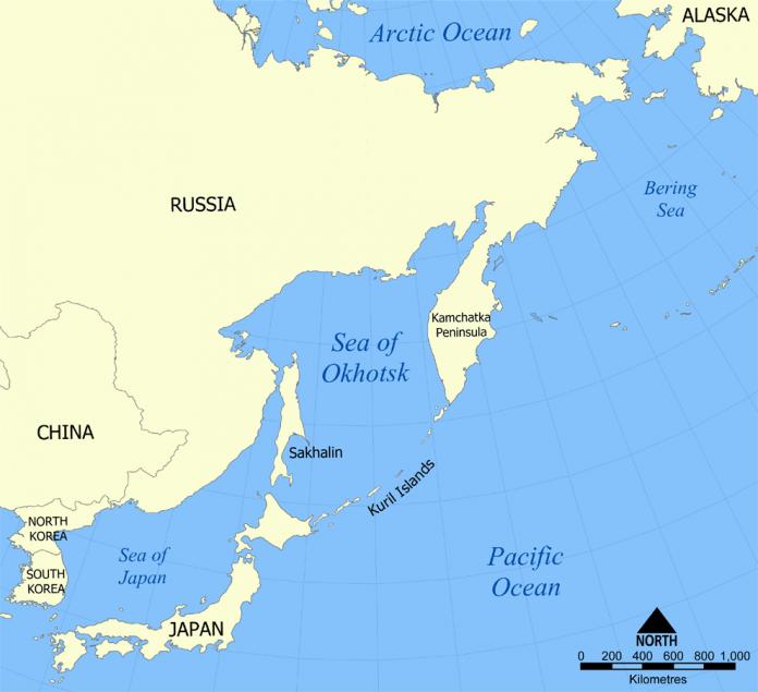 Northeast Asia (wikipedia)