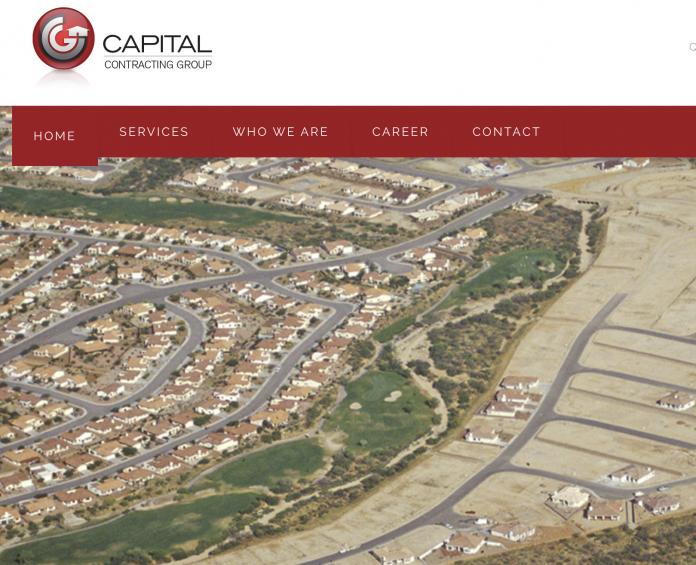capital contracting niagara