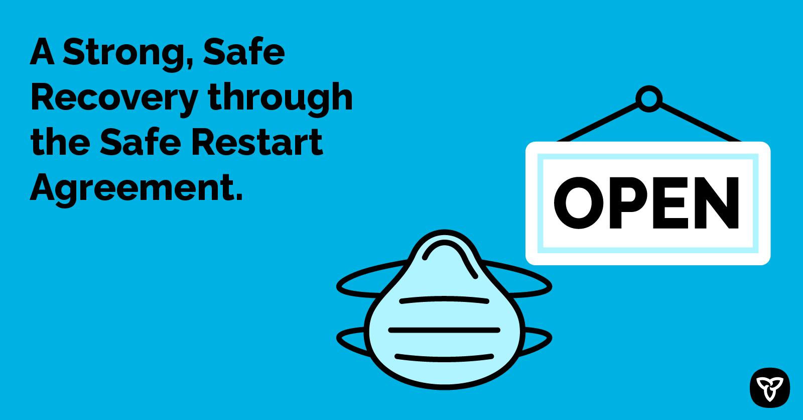 safe restart agreement image