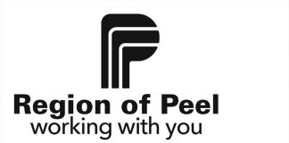 peel region logo
