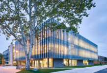 Essex Centre of Research (Windsor) by Hariri Pontarini Architects