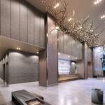 united building interior