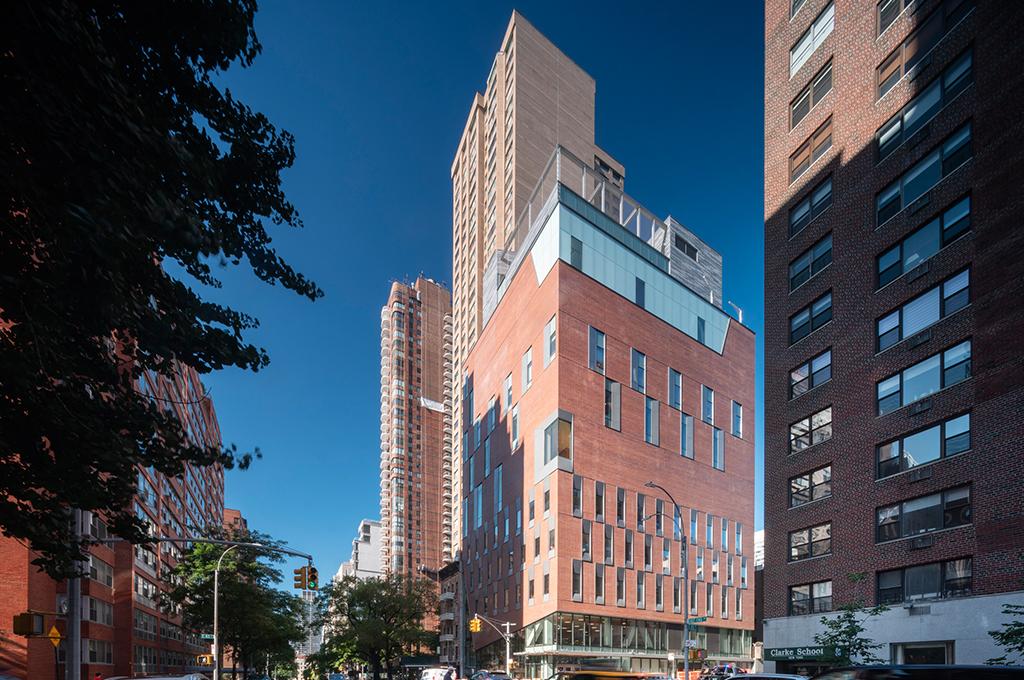 The Bradley School, NY
