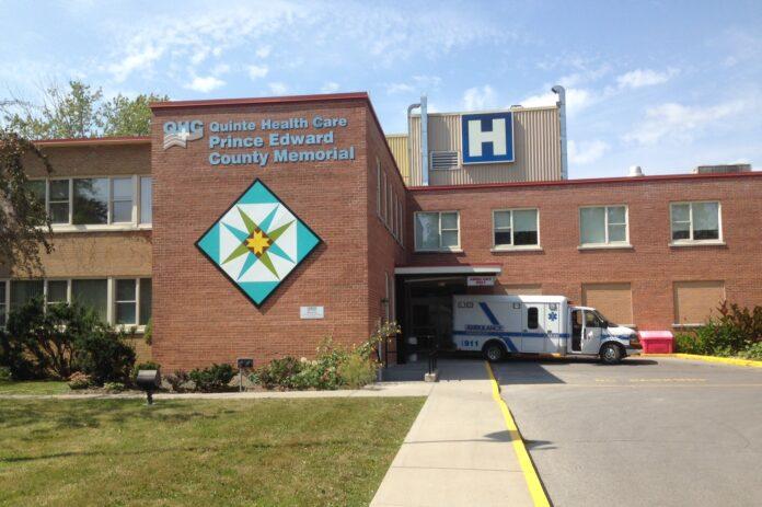 picton hospital
