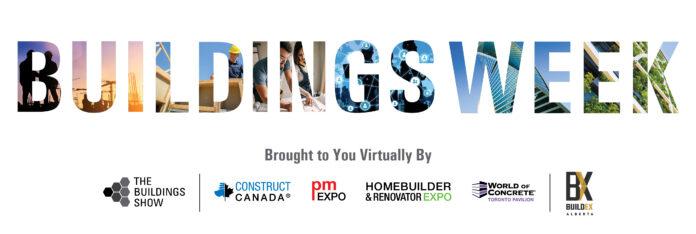 building week logo