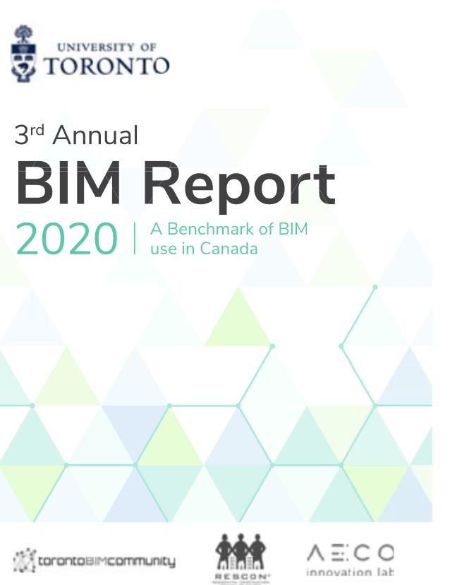 bim report cover