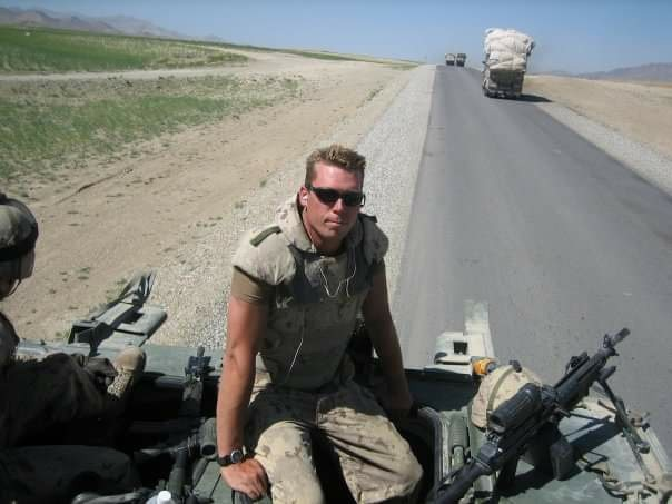 soldier wyatt imagre