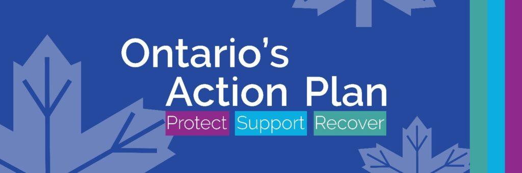ontario action plan data