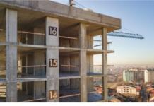 condo construction