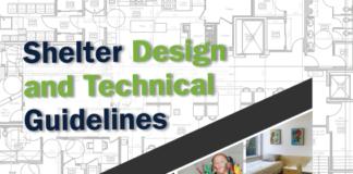 shelter design guidelines