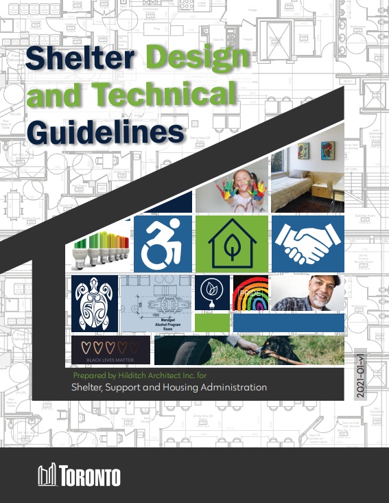 shelter design guidelines
