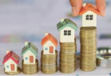 stock houses money model