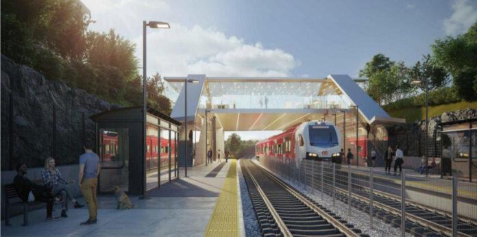 corso italia station