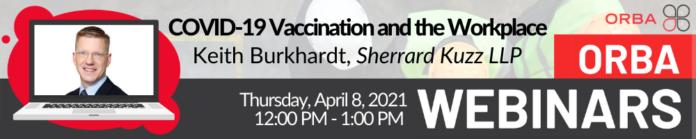 orba covid vaccine webinar