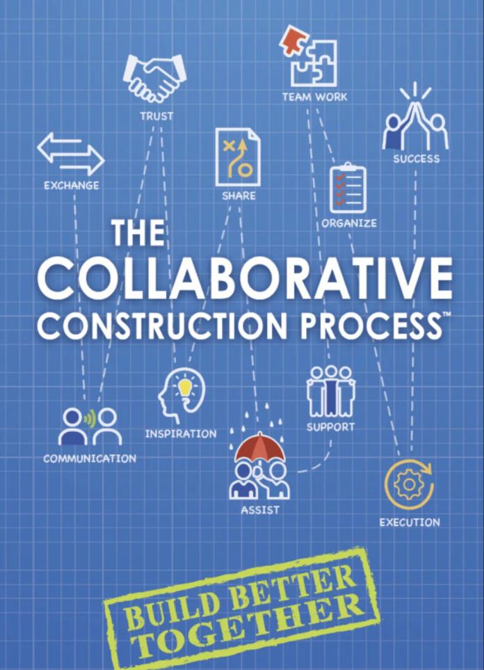 collaboration book cover