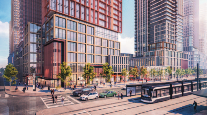 choice golden mile rendering 1